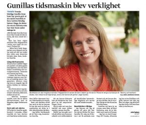 Tranås tidning juli 2015